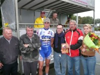 Van 23 tot 27mei van start in Baloise Belguim Tour.