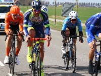 Van start in de BinckBank Tour van 13-19/08